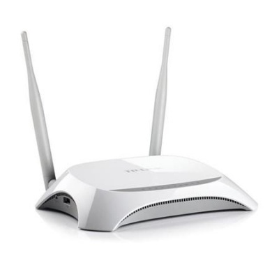 "Router, Wi-Fi, 300 Mbps, TP-LINK ""TL-WR840N"""